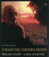 toward the unknown region - arnold