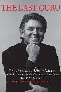 The Last Guru - Sir Robert Cohen